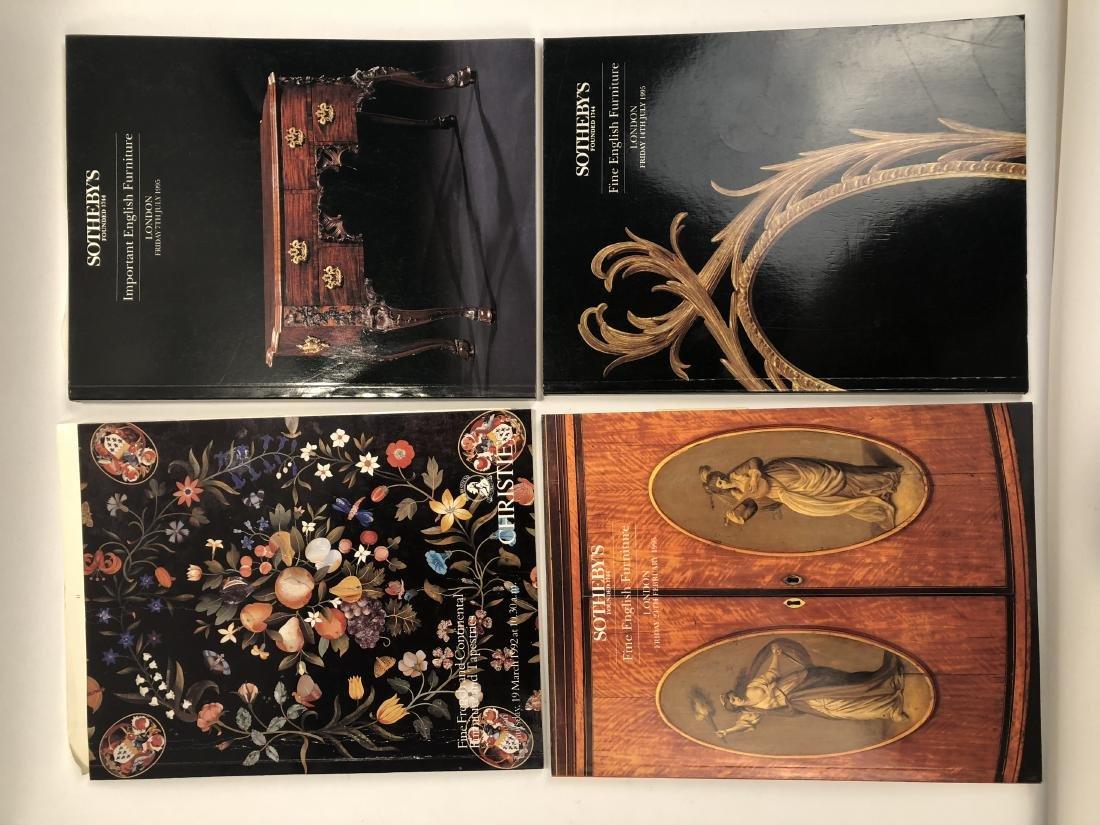 10 Auction Catalogs - 3