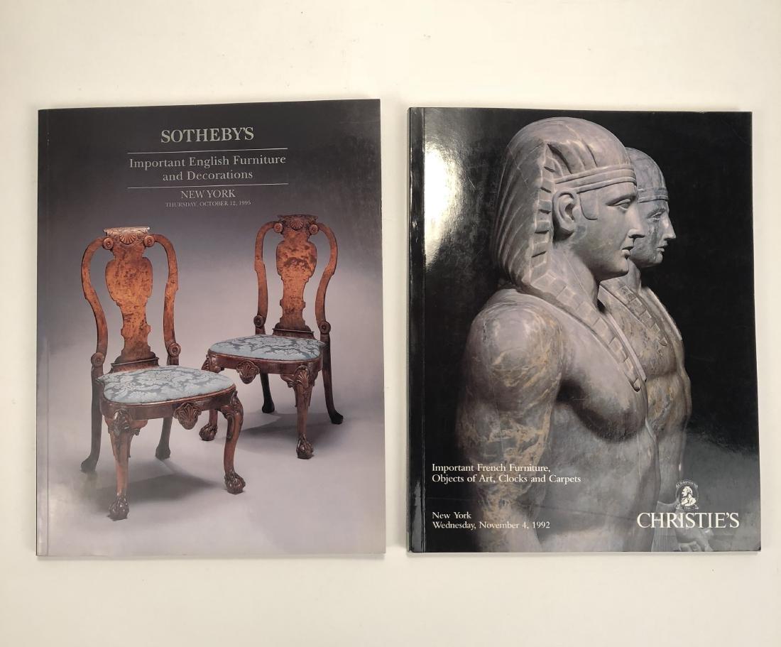 10 Auction Catalogs - 4