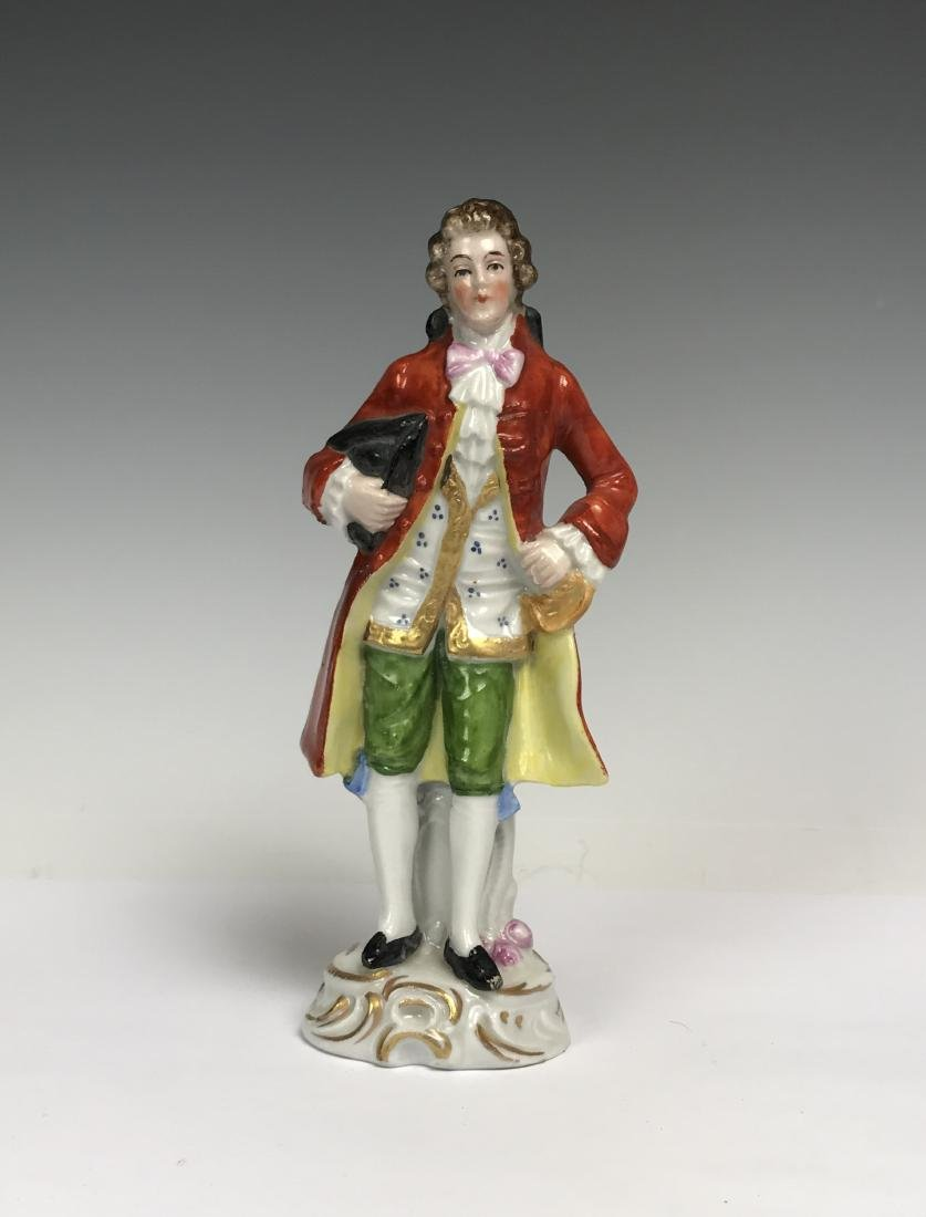 Porcelain Figure - 2