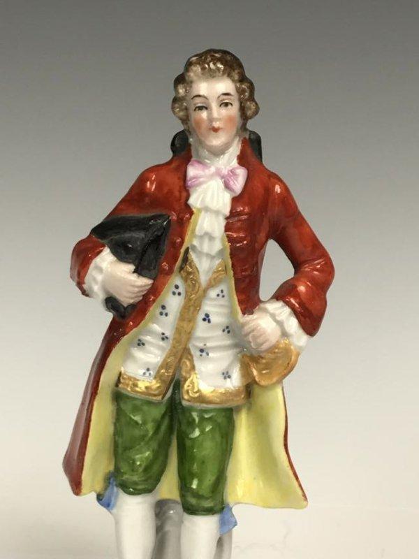 Porcelain Figure - 3