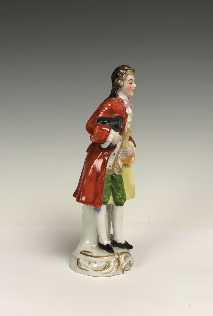 Porcelain Figure - 4