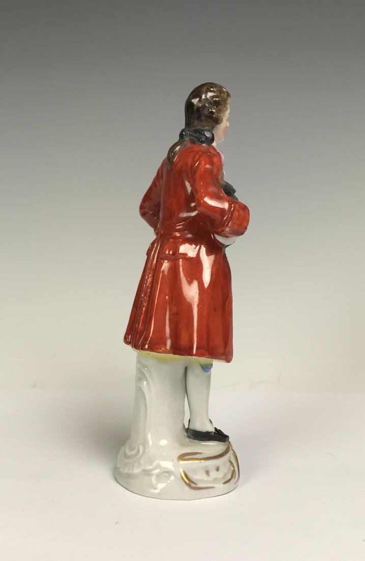Porcelain Figure - 5