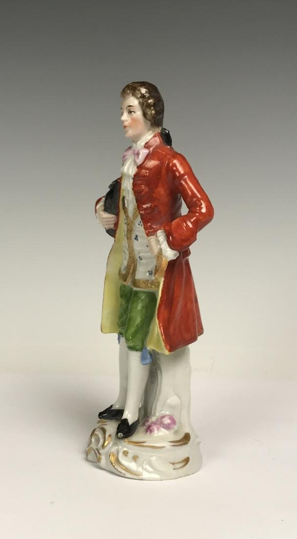 Porcelain Figure - 7