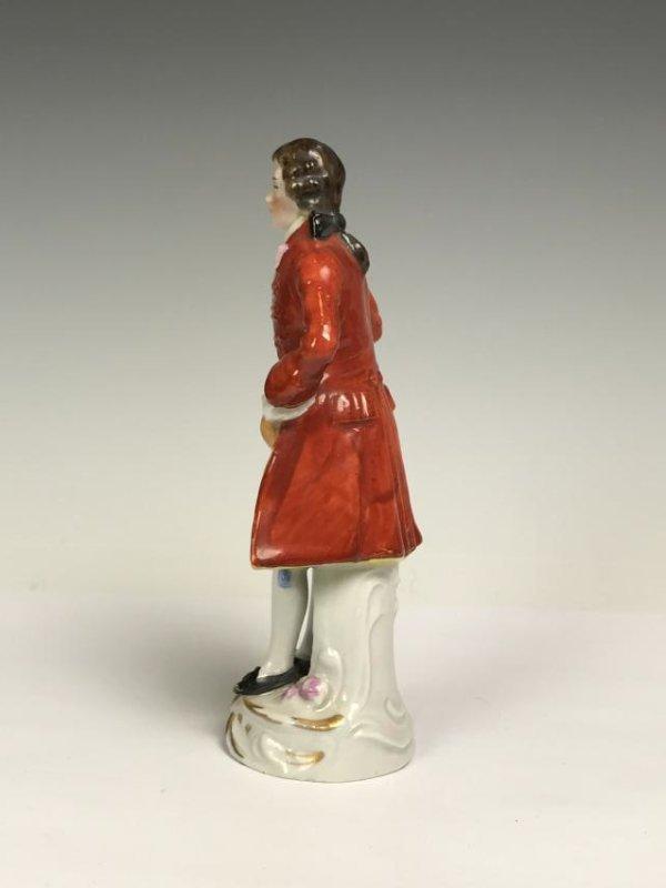 Porcelain Figure - 9