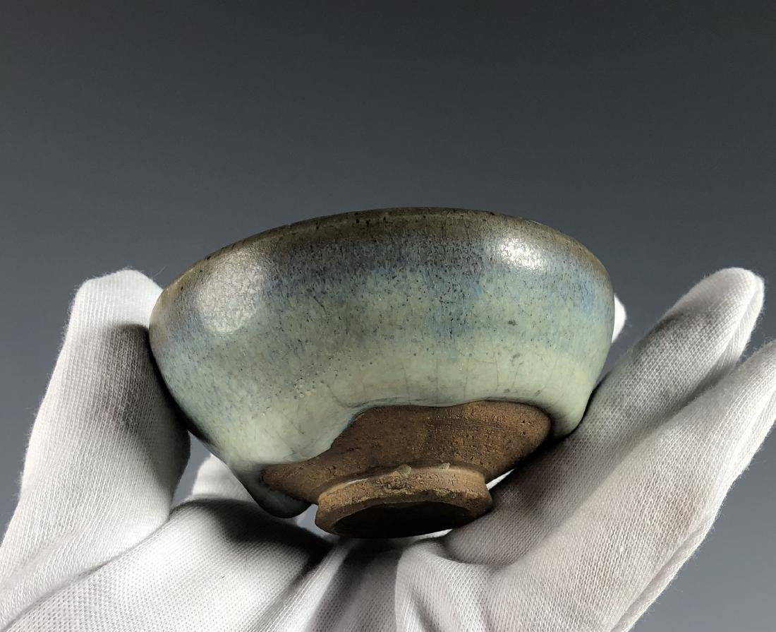 Jun Glazed Bowl - 7