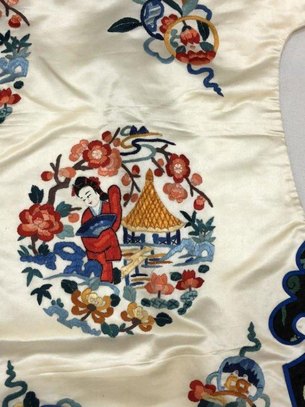 Silk Robe - 2