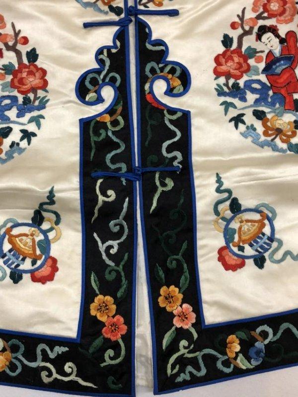 Silk Robe - 4