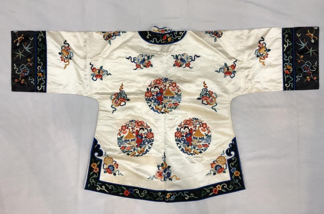 Silk Robe - 7