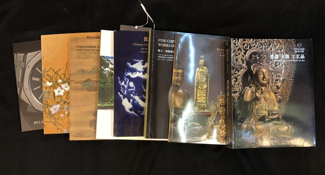Auction Catalogs