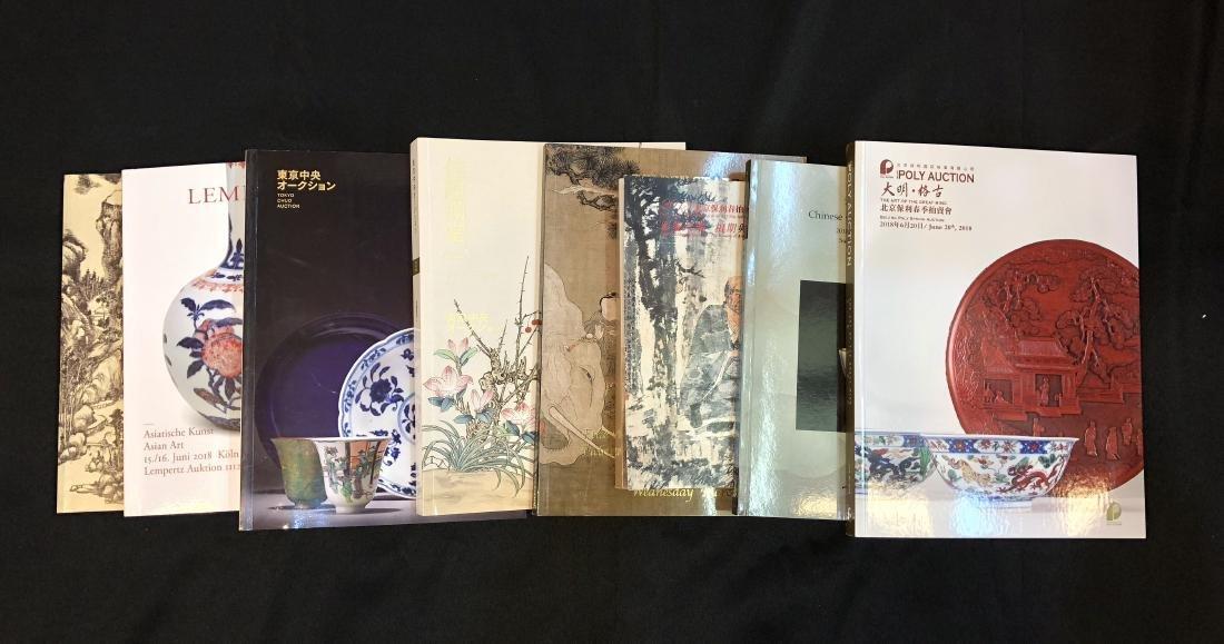 Auction Catalogs