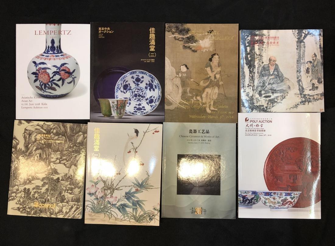 Auction Catalogs - 2