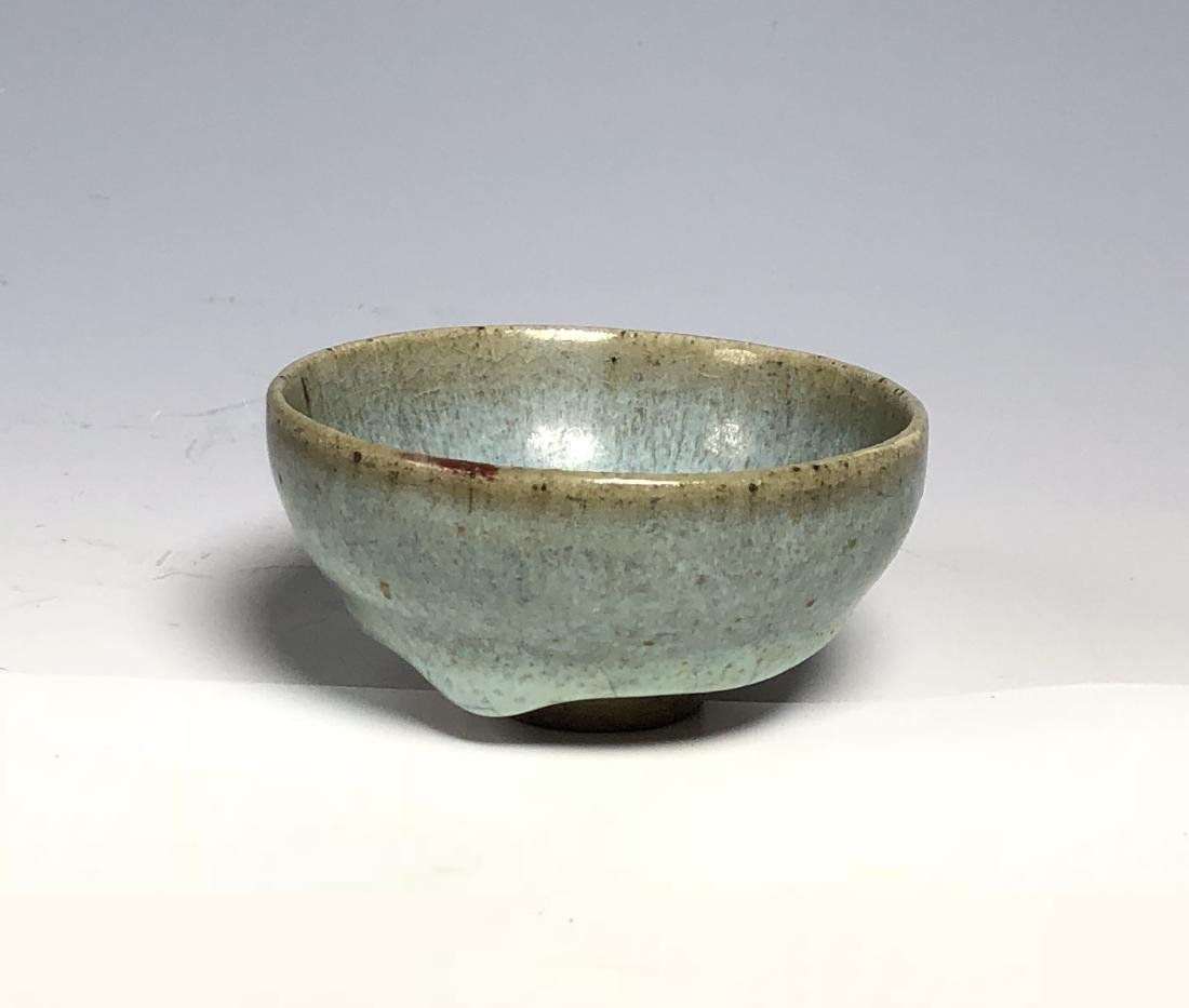 Jun Yao Porcelain Bowl - 3