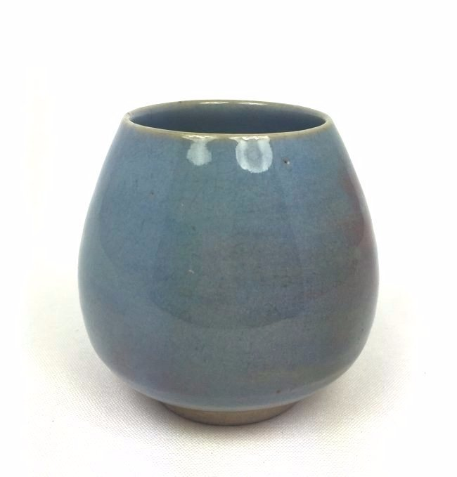 Chinese Monochrome Glazed Vessels - 2