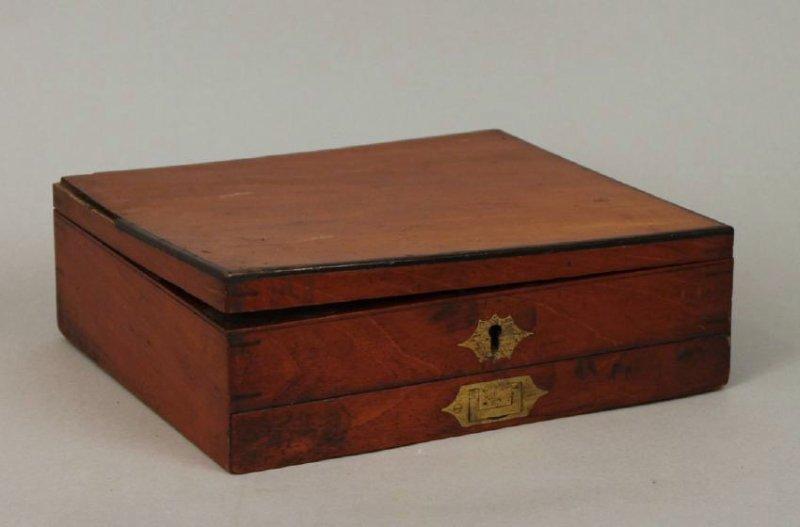 Winson & Newton Artist's Box - 5