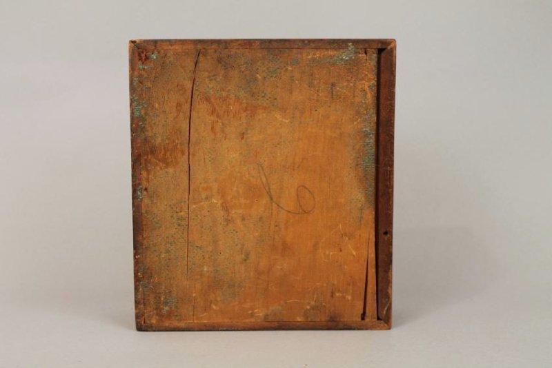Winson & Newton Artist's Box - 6