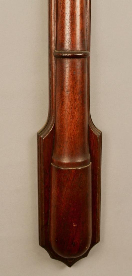 D. Spooner Stick Baromoter - 5