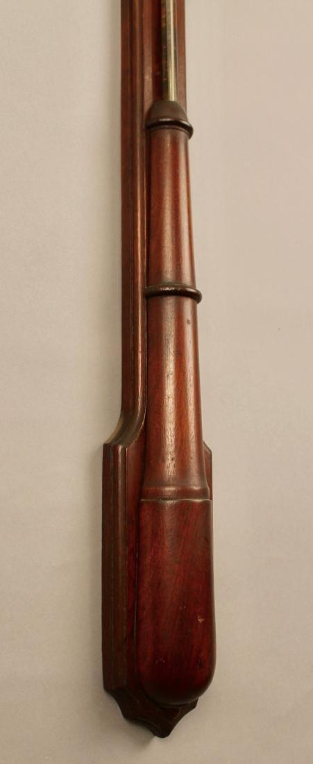 D. Spooner Stick Baromoter - 6