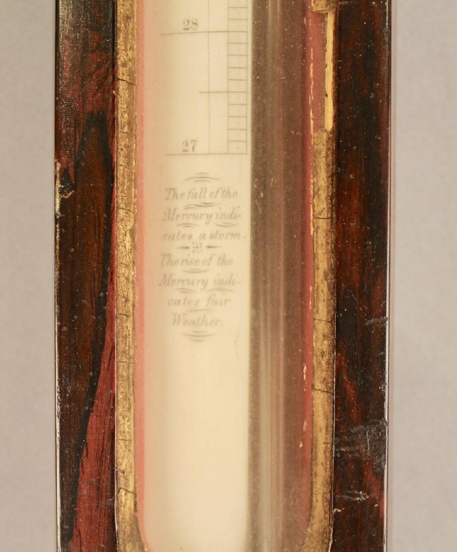 Timby's Stick Barometer 1857 - 4