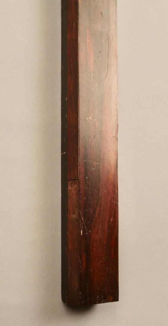 Timby's Stick Barometer 1857 - 5