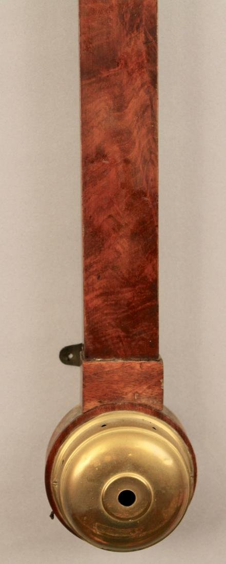 A. Guceri, London Stick Barometer - 5