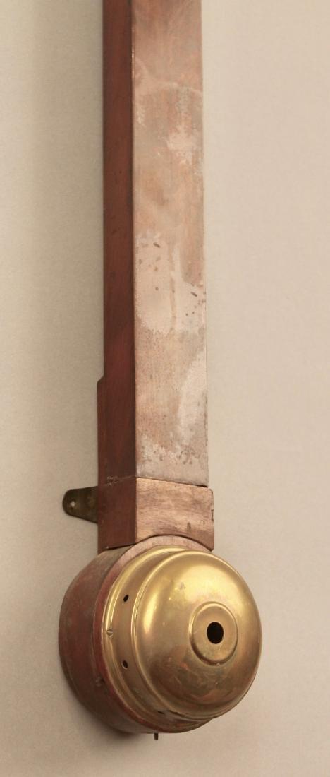 A. Guceri, London Stick Barometer - 6