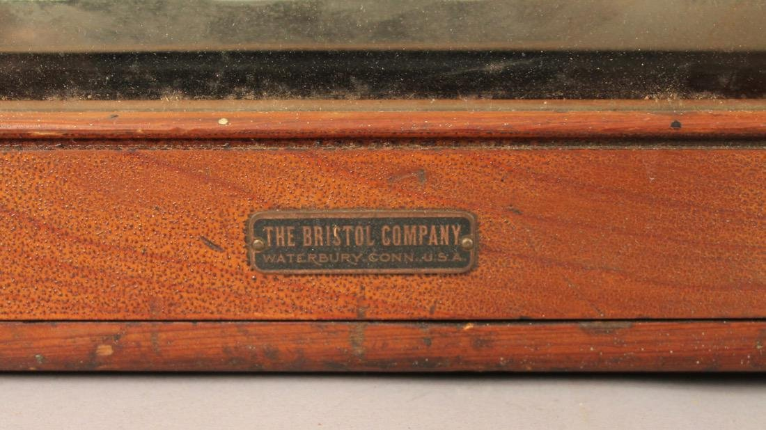 Pyrometer WM. H. Bristol Recorder - 3