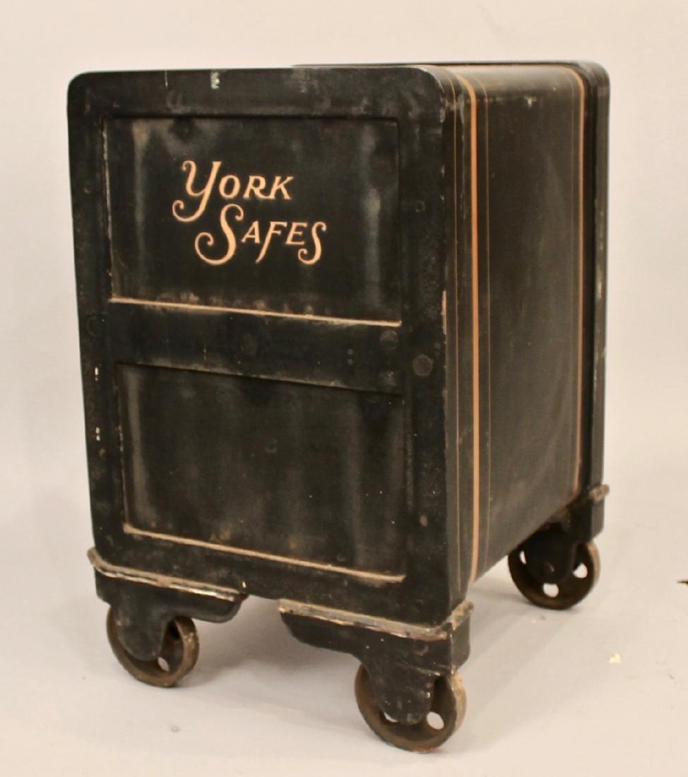 York Safe & Lock Company Safe - 6