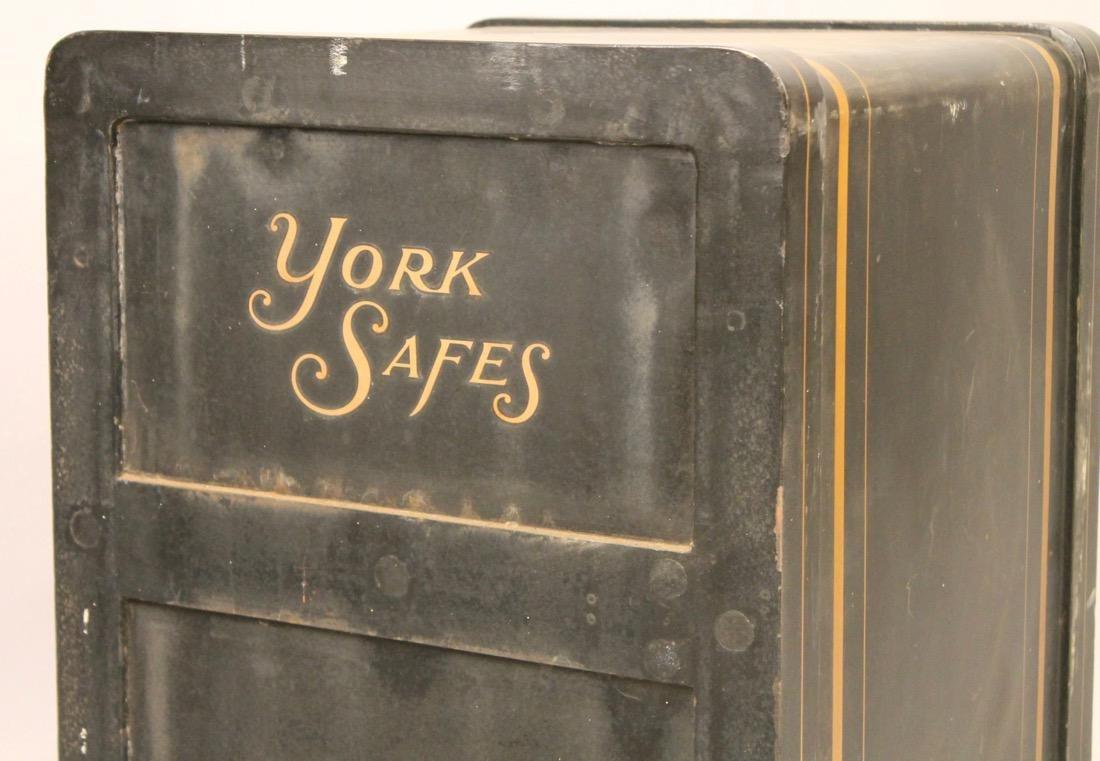 York Safe & Lock Company Safe - 7