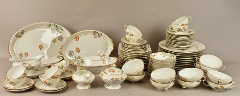 Set of AMC Germany China