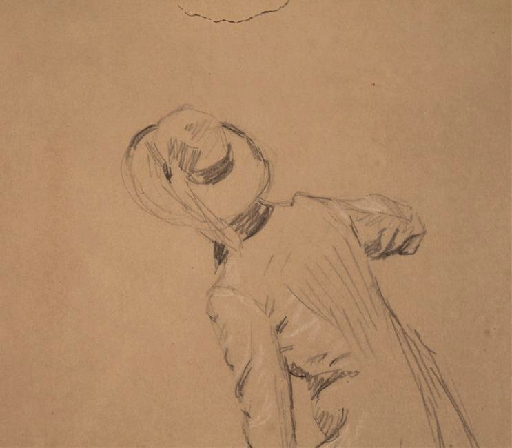 2 Pencil Drawing Illustrations - 5
