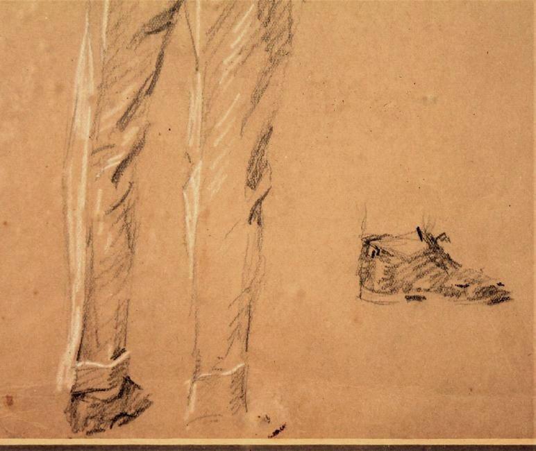 2 Pencil Drawing Illustrations - 6