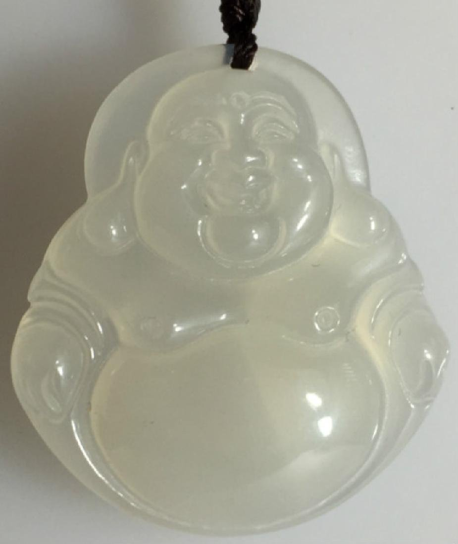 Chinese Carved Jade