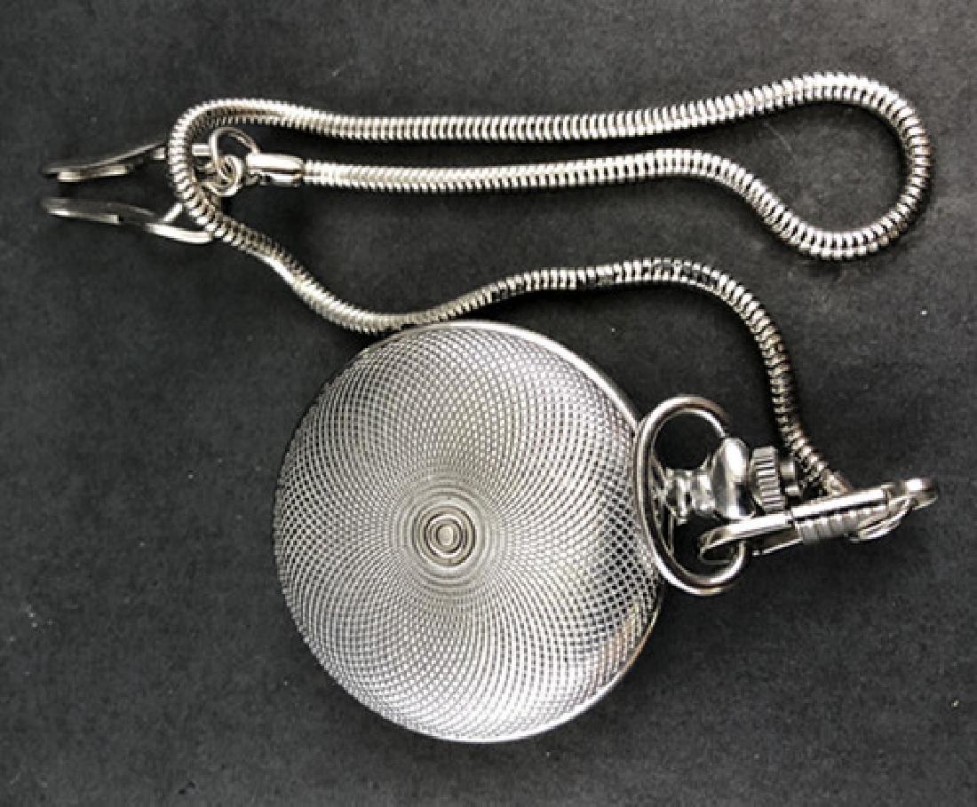 Men's pocket watch - 2