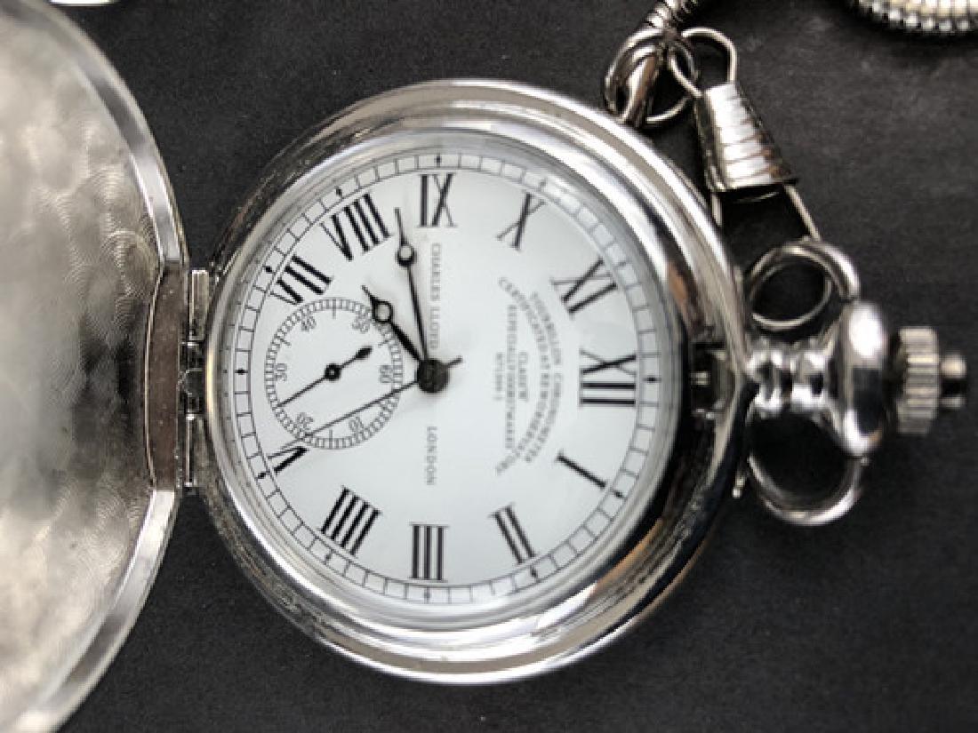 Men's pocket watch - 4
