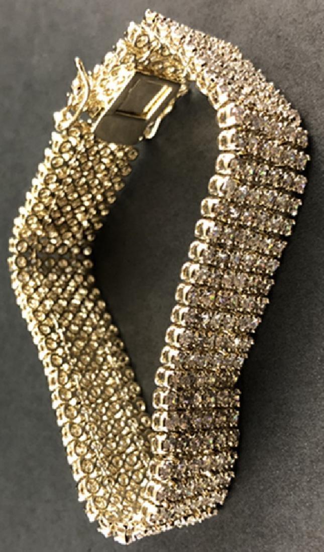 Diamond Bracelet - 3