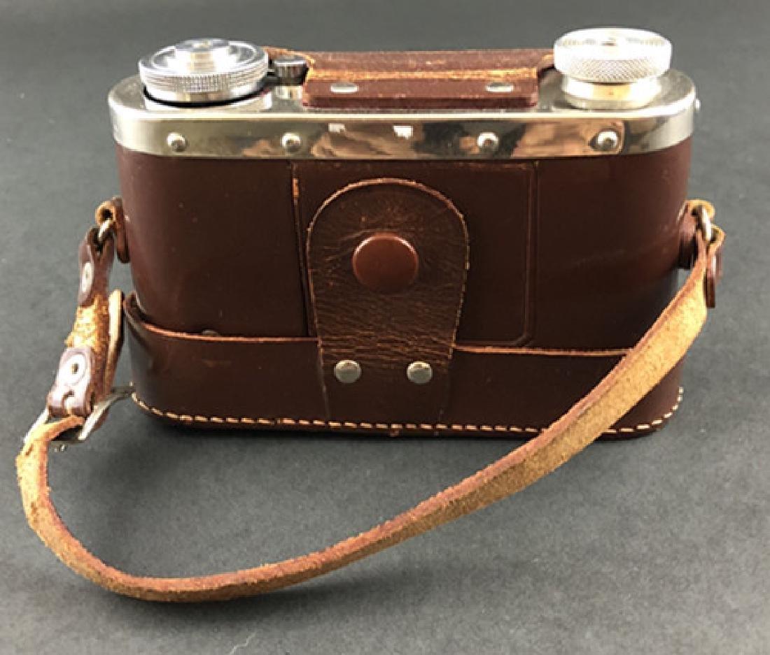 20th century film camera