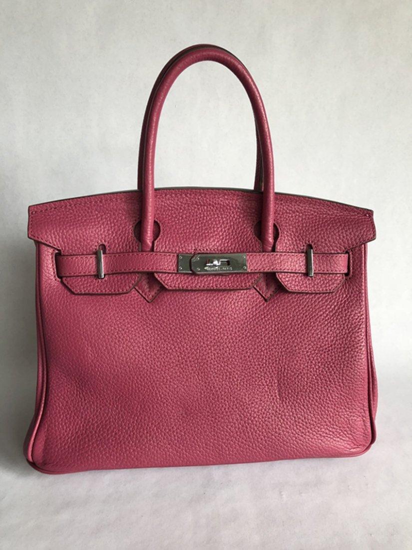 Hermes female handbag
