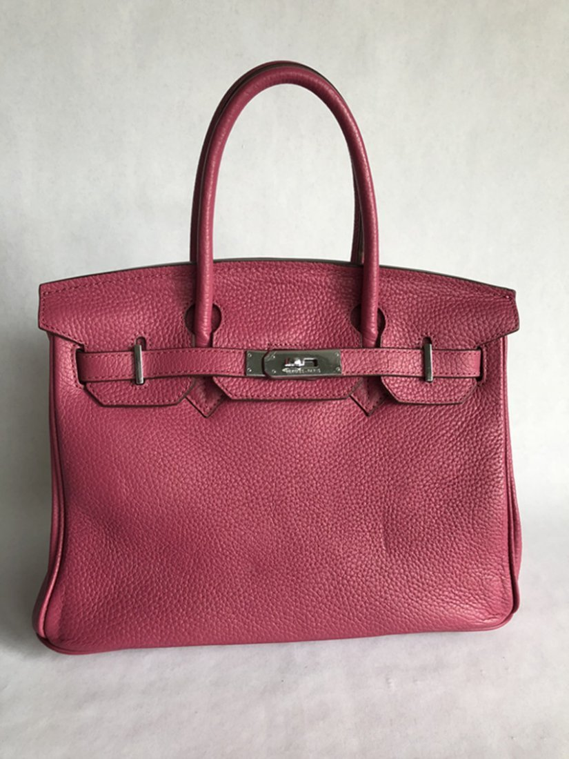 Hermes female handbag