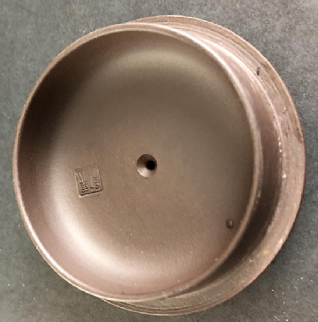 20th century, Yixing teapot - 6