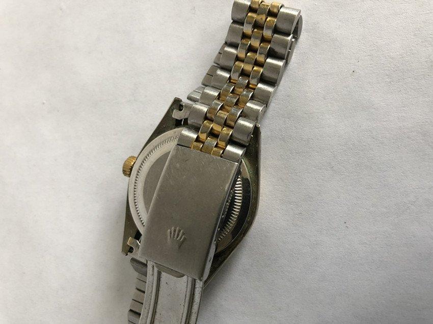 Rolex men's watch - 5