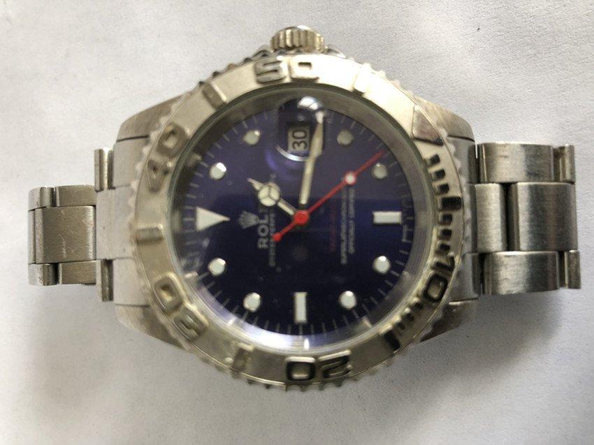 Rolex yacht-master men's watch - 2