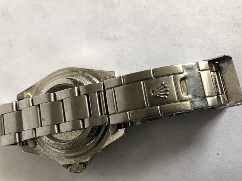 Rolex yacht-master men's watch - 4