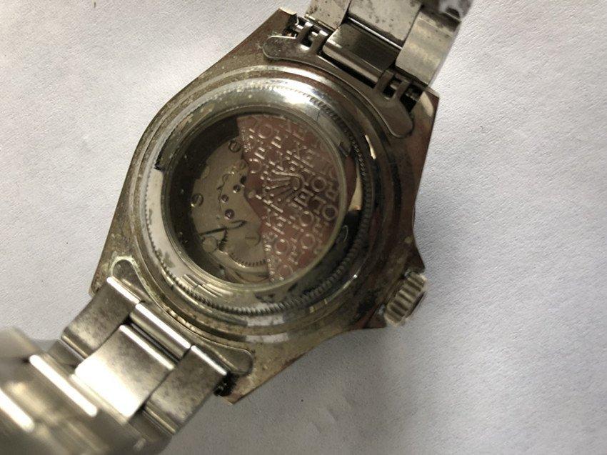 Rolex yacht-master men's watch - 6