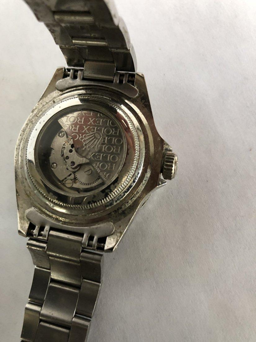 Rolex yacht-master men's watch - 7