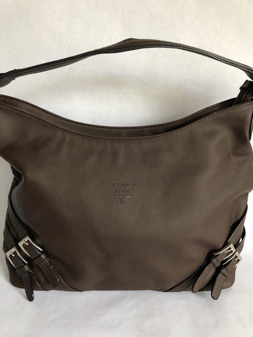 Prada handbags ,sheepskin