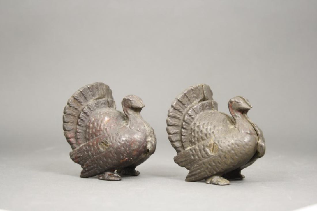 Lot: Two Turkeys - 2