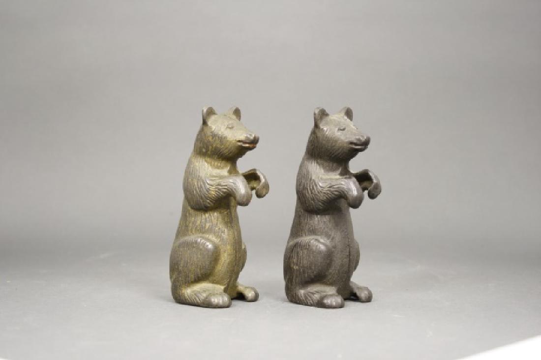 Lot: Two Bears - 2
