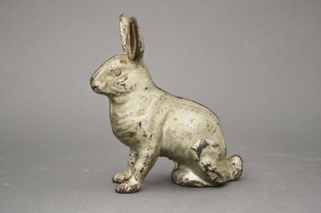 Rabbit Seated, Large