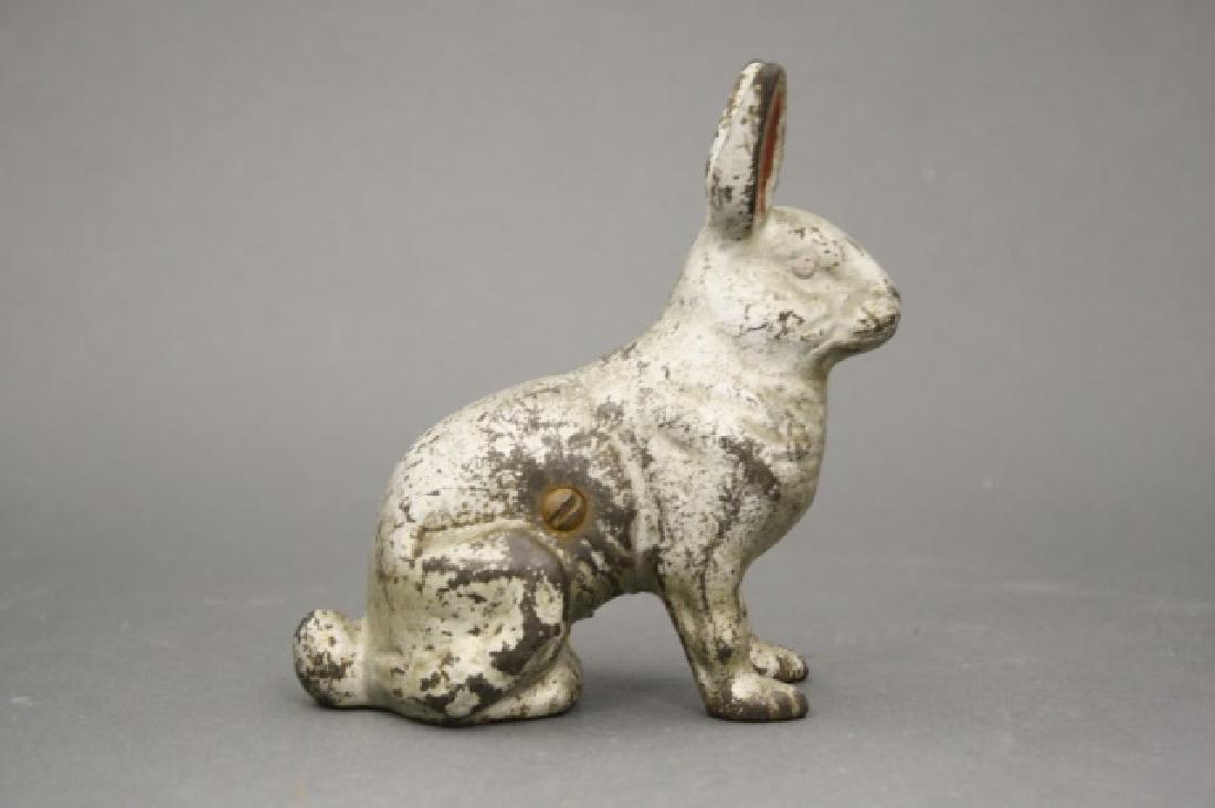 Rabbit Seated, Large - 2