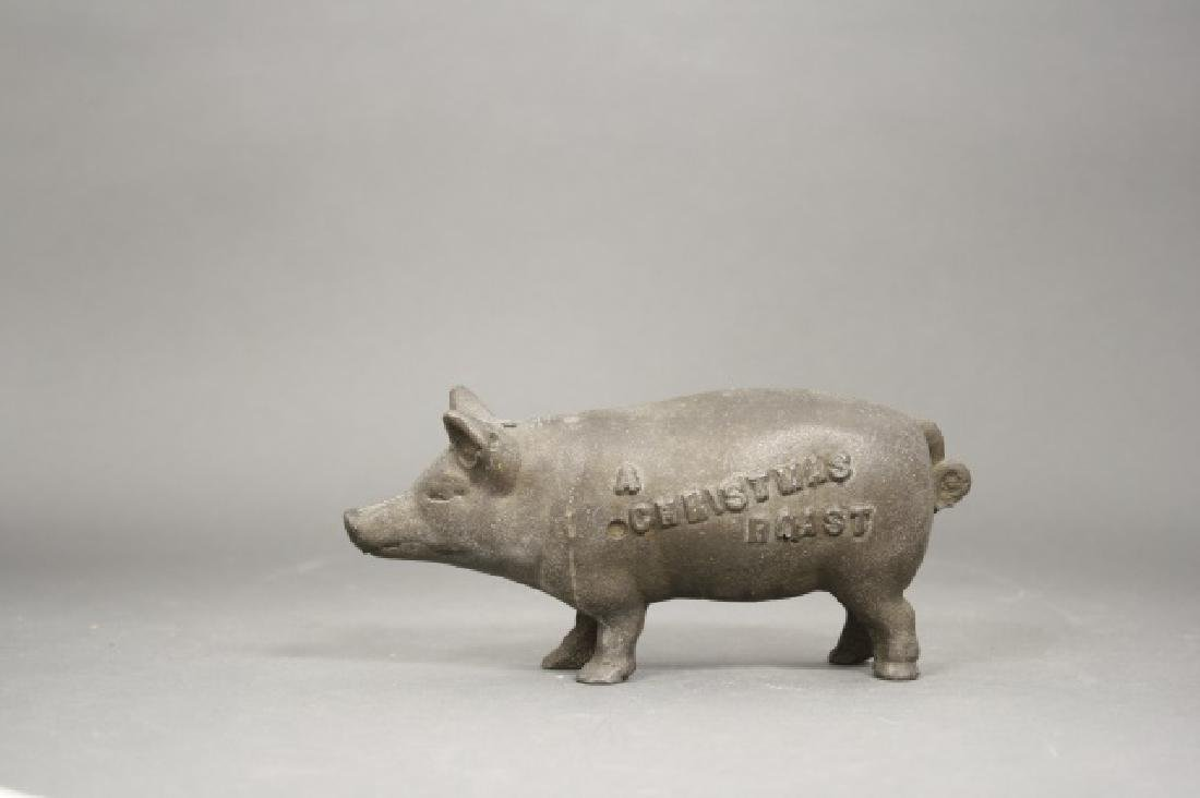 A Christmas Roast Pig